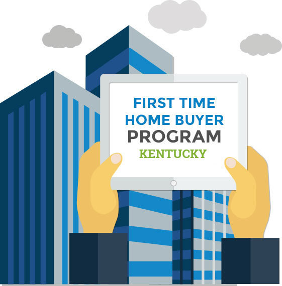 First Time Home Buyer Programs Kentucky | Down Payment